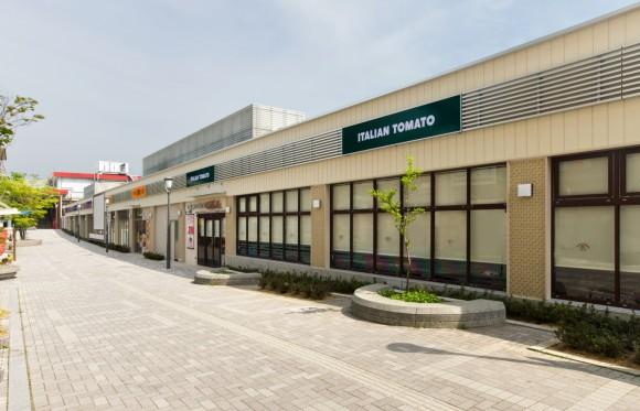 JR王寺駅NKビル