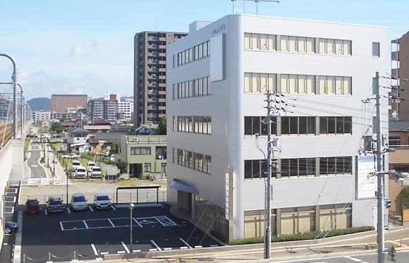 JR大元駅NKビル