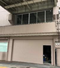 東海道本線 高槻駅構内(北側)47坪 1階及び2階