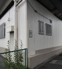 学研都市線 忍ケ丘第4区第6号