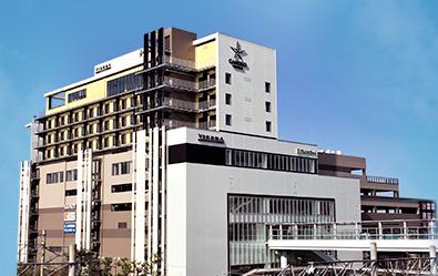 JR西日本不動産開発